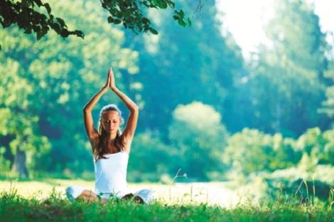2016 04 APR spring yoga